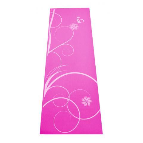 saltea Spartan Yoga Matte roz