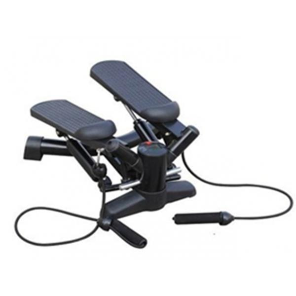 Stepper twist cu corzi FitTronic 105
